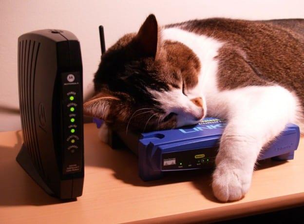 192.168.1.1 - come configurare modem